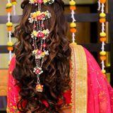 Aradhya Bridal Makeover