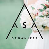 ASA organizer