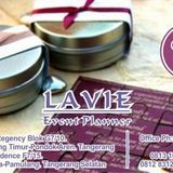 LaVie - Event Planner