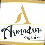 Armadani Organizer