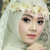Arista Raras Makeup