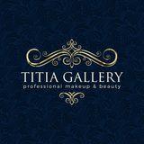 Titia Violita Gallery & Makeup