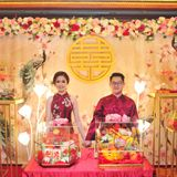Calysta Sangjit Decoration