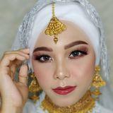 Eviwinda_makeupwedding