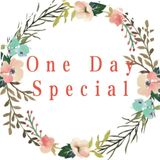 One Day Special