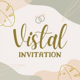 Vistal Invitation
