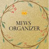Mewsorganizer