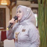 MC Bersama Sari Harsantini