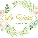 Le Voici Cake & Co