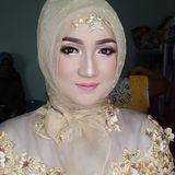 makeup pro muslimah
