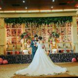 Podium Wedding Hall