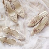 Marry Me Bridal Shoes