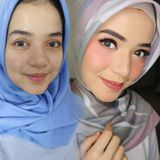 byrizkadiana makeup