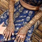 Shitara Henna Bali