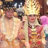 Adzani Catering Wedding