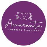 Amaranta Wedding Organizer