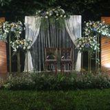 Kalla Wedding Decor