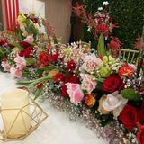 Charissa Event & Wedding Decoration