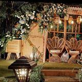 DD Wedding Event Decoration