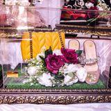 Gyas Wedding