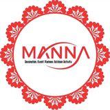 Manna Organizer