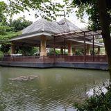 Kampung Empang Resto Purwakarta