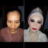 Alief Makeup