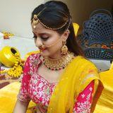 Pooja Joshi Makeup Artist