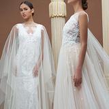 Alia Bastamam Bridal