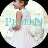 Pegeen.com Flower Girl Dress Company