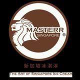 Masterr Singapore Ice Cream