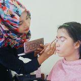 Maulani Makeup