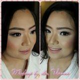 Makeup by dr. Vianni