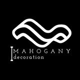 Mahogany.decoration