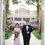 Tefillah Wedding