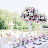 French Wedding Planner