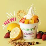 Chia-Yo