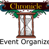 Chronicle Event Organizer