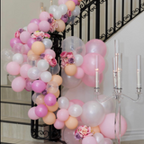 Cinders Balloons