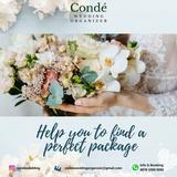 CONDE Wedding Organizer