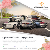 Crown Car Rental