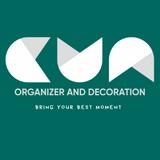 CUA Organizer & Decoration
