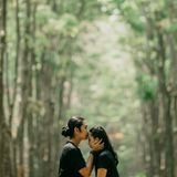 prewedding imagine wedding semarang