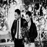 Double You Wedding