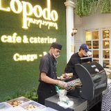 Lopodo Cafe & Catering Canggu