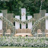 Kinang Kilaras Wedding