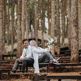 Ihya Imaji Wedding Photography