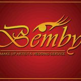 Bemby Makeup Artist & Wedding Attire