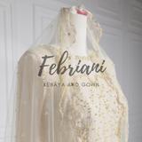 Febriani Kebaya and Gown