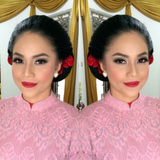 Devie Setyanto Make up Artist